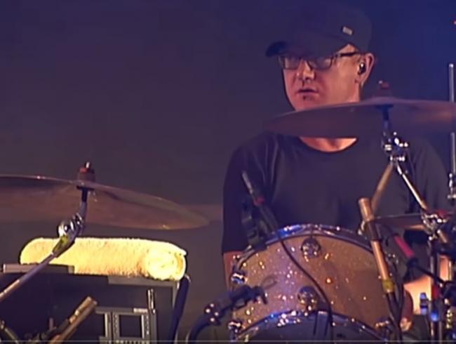 Video show goes on for mogwais world tour despite drummer pulling video show goes on for mogwais world tour despite drummer pulling out through ill health malvernweather Choice Image