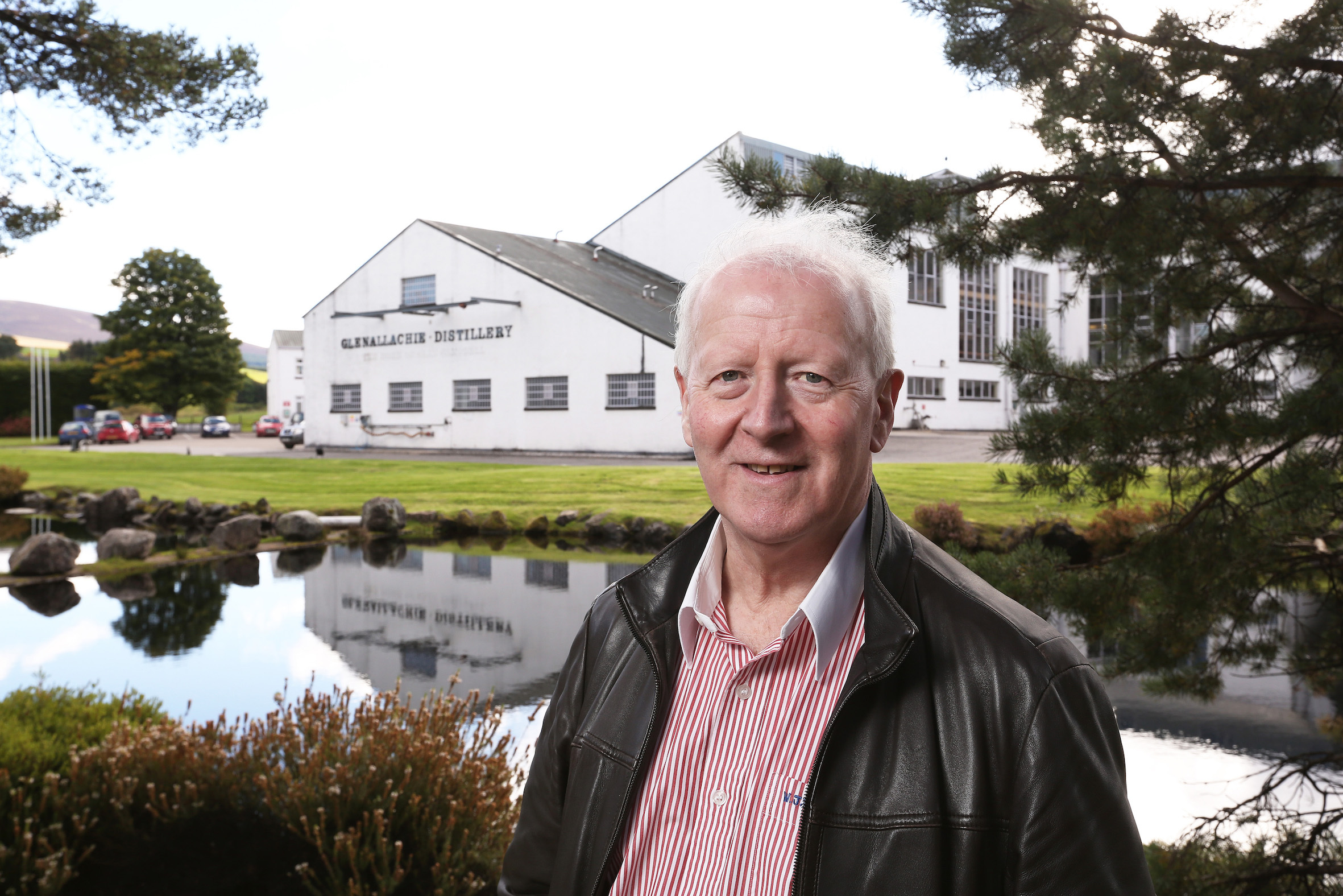 Scotch whisky veteran reveals rum move | HeraldScotland