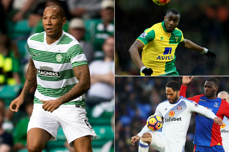 Five free agents who could bolster Celtic's defensive options