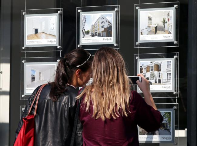 Wealth inequality is worsening due to an uneven housing market, according to a report compiled by left-leaning think tank the Institute for Public Policy Research (IPPR)