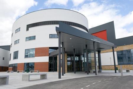 HeraldScotland: Larbert Hospital