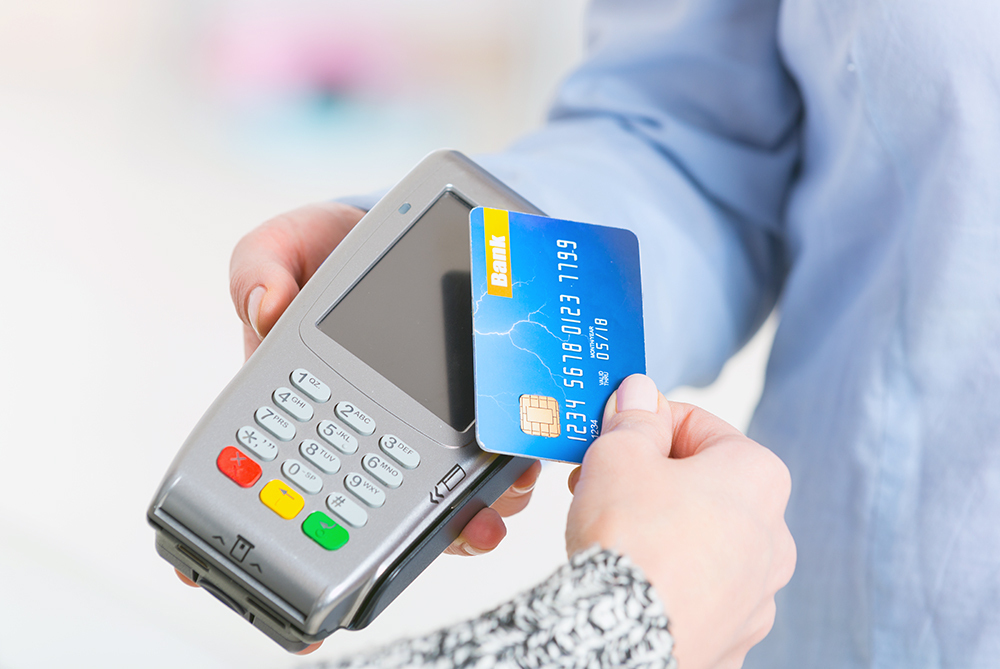 Contactless card payments appeal by giving small-scale transfers the appearance of speed and convenience.