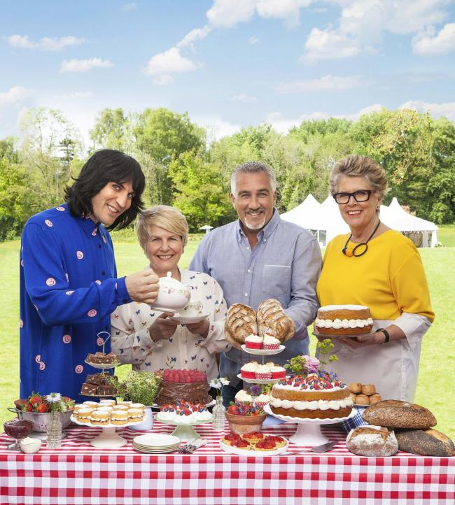 The new-look Great British Bake-off on Channel 4 has been slammed as 'old hat' by an MP