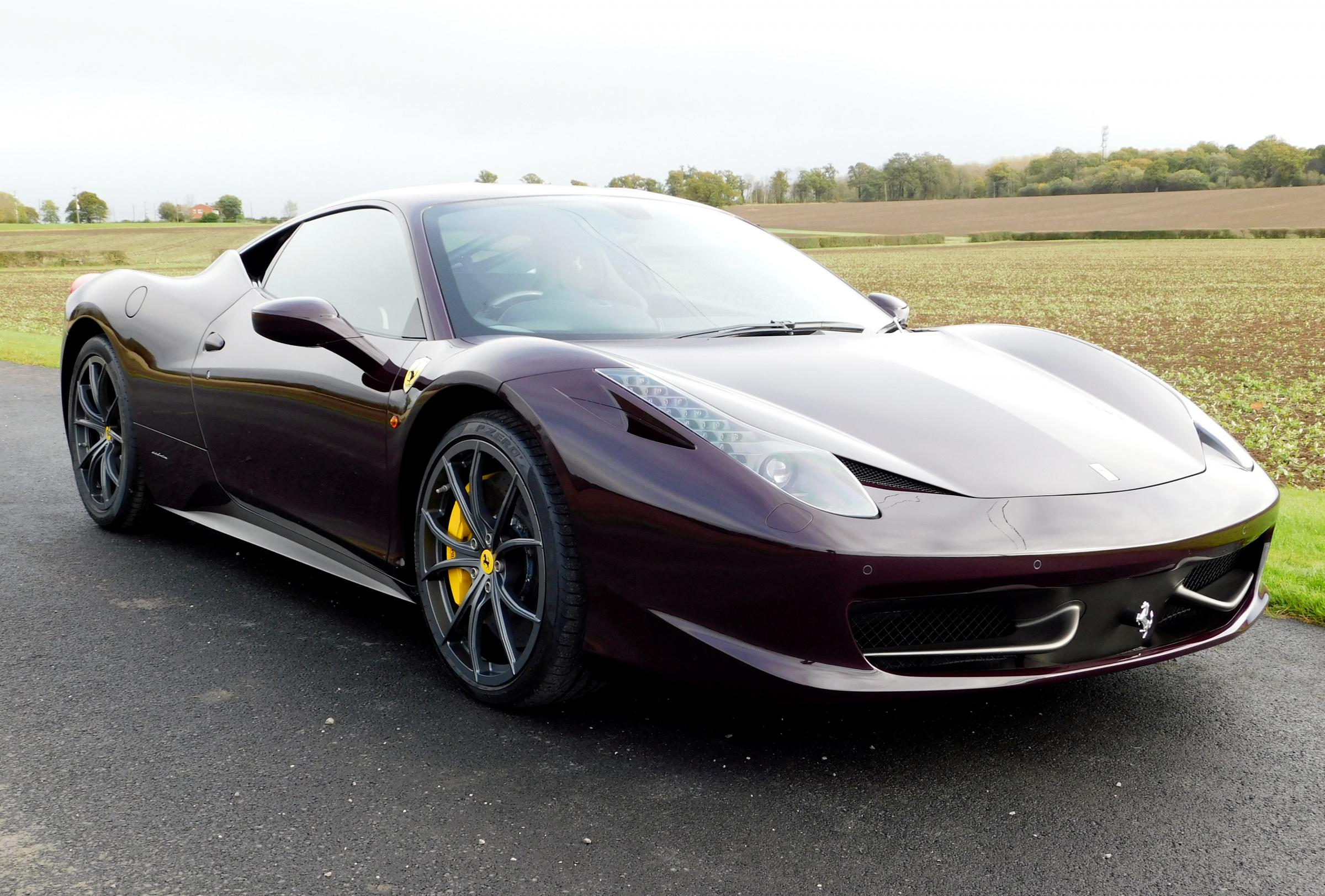 in cars spain for sale classifieds special used you speciale pistonheads ferrari