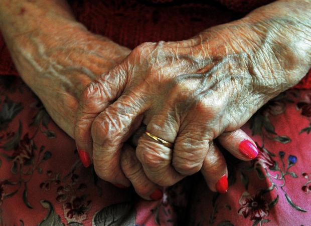 HeraldScotland: The number of pensioners in Scotland is expected to rise by a quarter over the next 25 years, with new official statistics projecting a growing and ageing population.