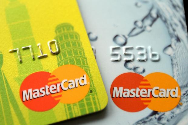 HeraldScotland: A proposed £14 billion class action lawsuit against Mastercard has been revived (PA)