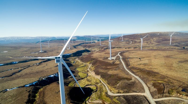 Wind turbine haulage firm enters administration