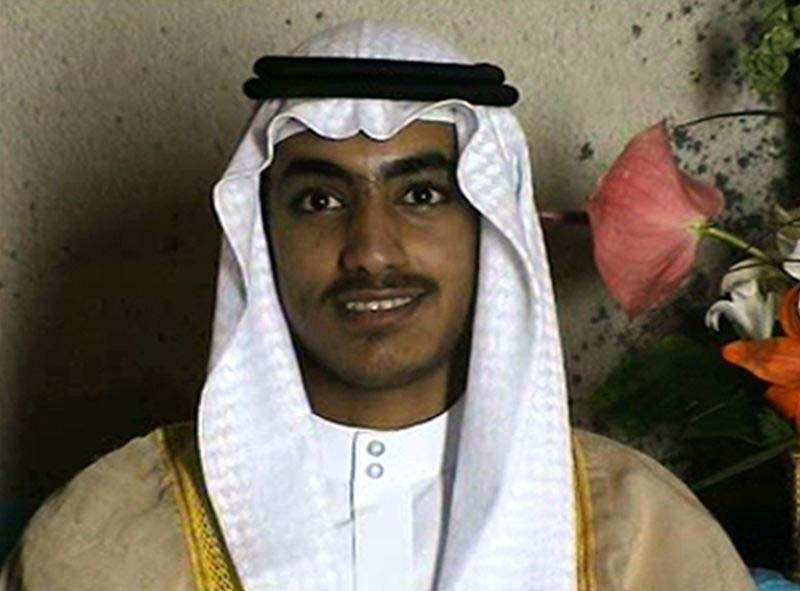 Osama Bin Laden's son killed in counter-terrorism operation