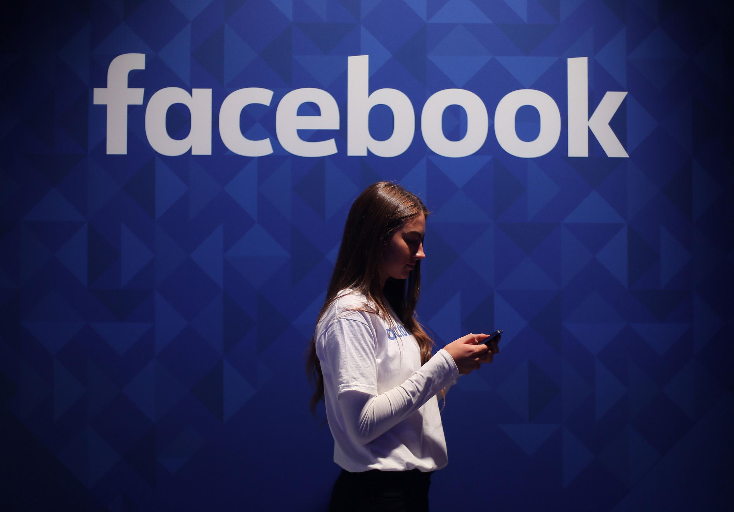 Facebook's £4.5m fund for 80 local newspaper jobs