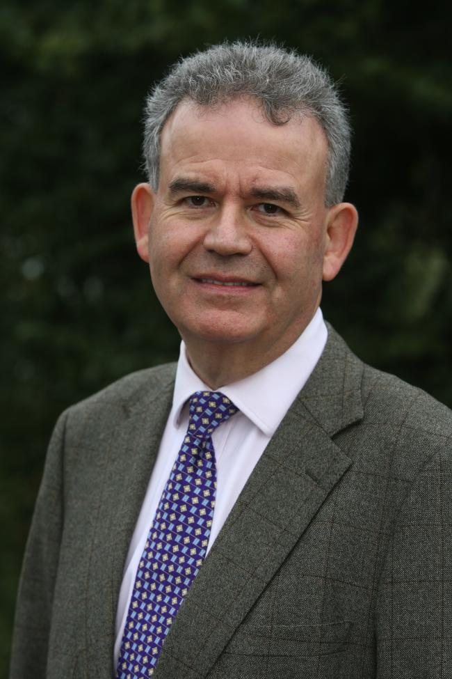 MP Julian Lewis issues statement after being sacked from the Conservatives