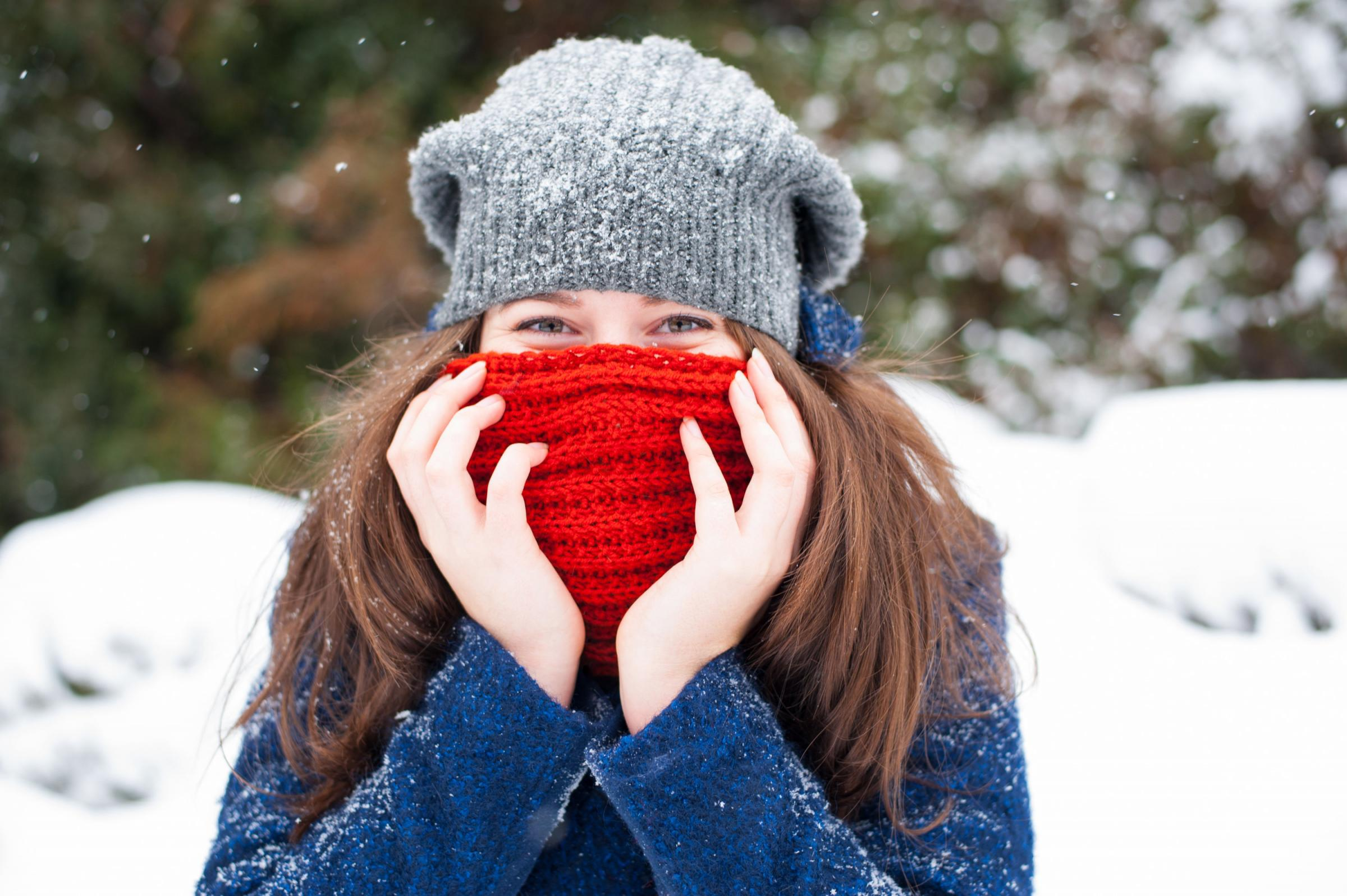 How to winter-proof your life