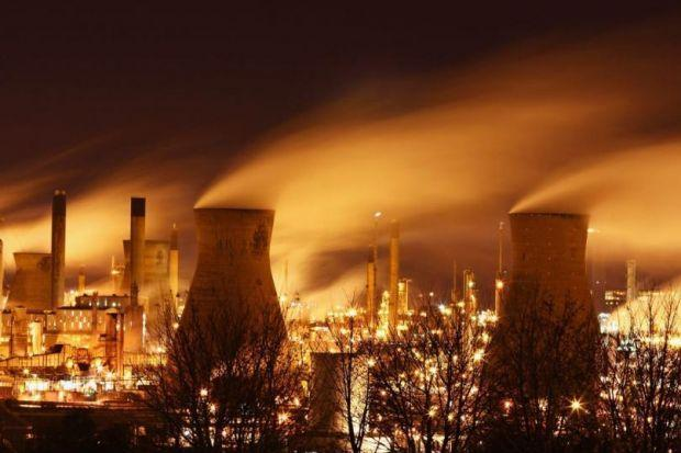 Council pensions invested £1.8bn in fossil fuels