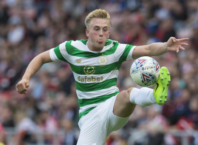 Celtic starlet Calvin Miller says emotional farewell to Hoops as he announces his departure