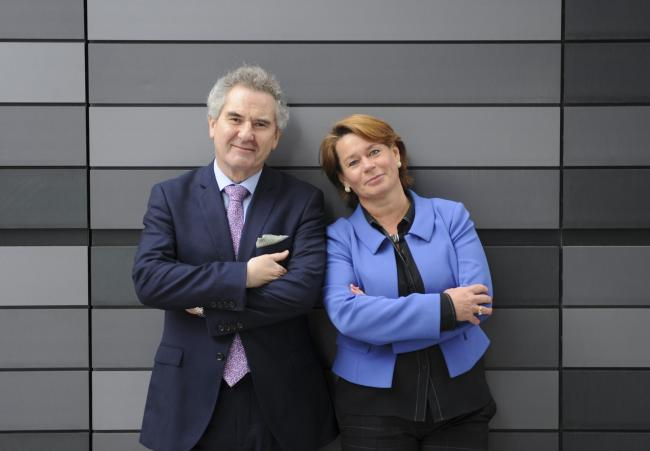 Former MPs Roger Mullin and Michelle Thomson commissioned the research after becoming frustrated by the lack of quality around the Brexit debate.