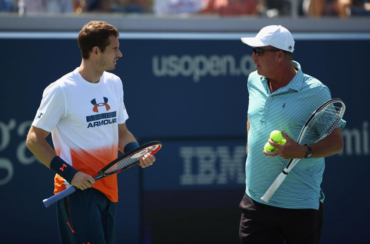 Andy Murray and Ivan Lendl end their partnership again