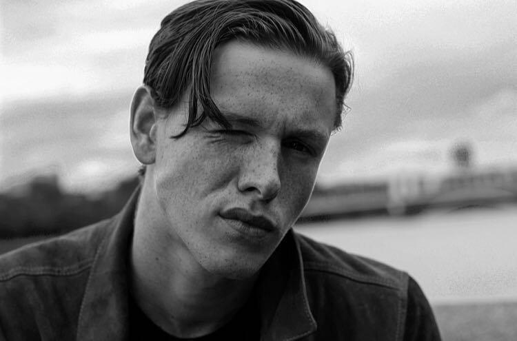 Harris Dickinson Says Although Beach Rats Depicts Sexual Encounters
