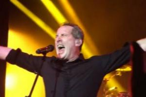 Video: How technology let OMD down in Glasgow