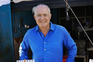 Rick Stein revisits Mexico and finds the beer really is as good as he remembered