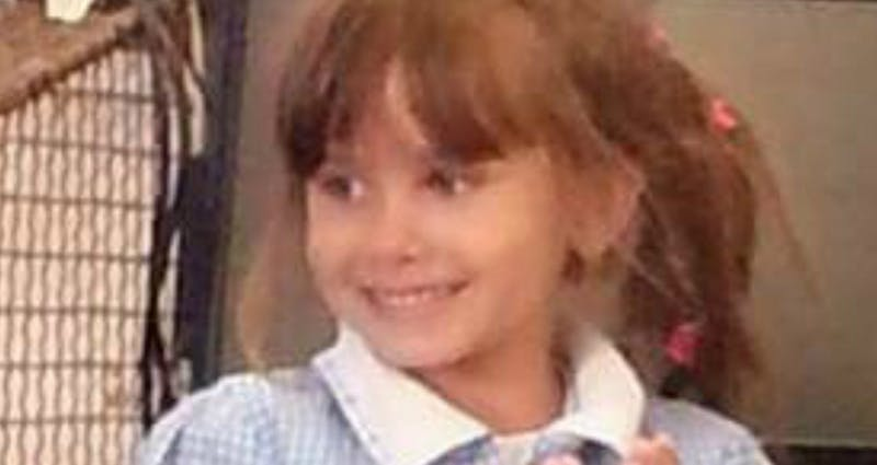 Life with minimum term of five years for teenager who killed Katie, seven