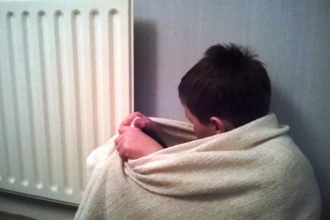 'Horrifying' - 32,000 more Scots plunged into extreme fuel poverty in a year - and Covid can't be blamed