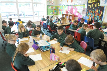 """""""Deep concerns"""" from union launching grievances over pupil safety in Borders and Moray"""