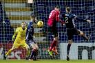 Boyd's equaliser turned the game around in Dingwall