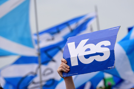 Elections watchdog may delay second Scottish independence referendum