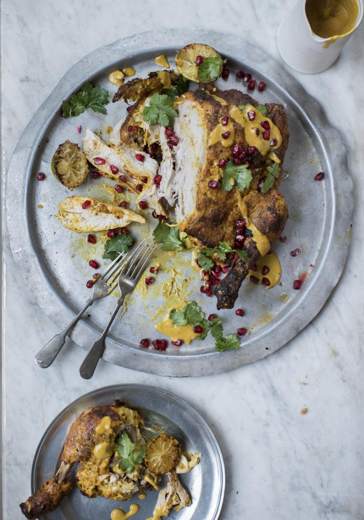 b811a7d43103 Chef Emily Dobbs is bringing Sri Lankan cooking - with a modern ...
