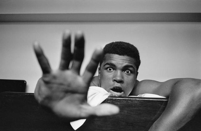Hugh MacDonald: why great writers were drawn to Muhammad Ali