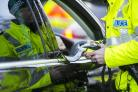 New 'drug drive' limits and roadside testing in Scotland from October
