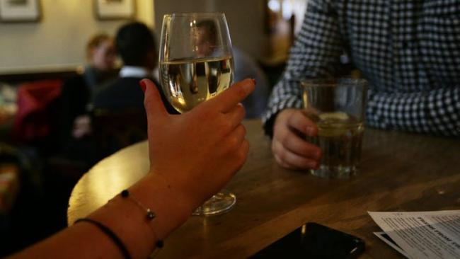 Almost three in five adults drink alcohol to help cope almost three in five adults drink alcohol to help cope malvernweather Choice Image