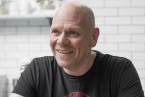 Lose weight the healthy way with chef Tom Kerridge