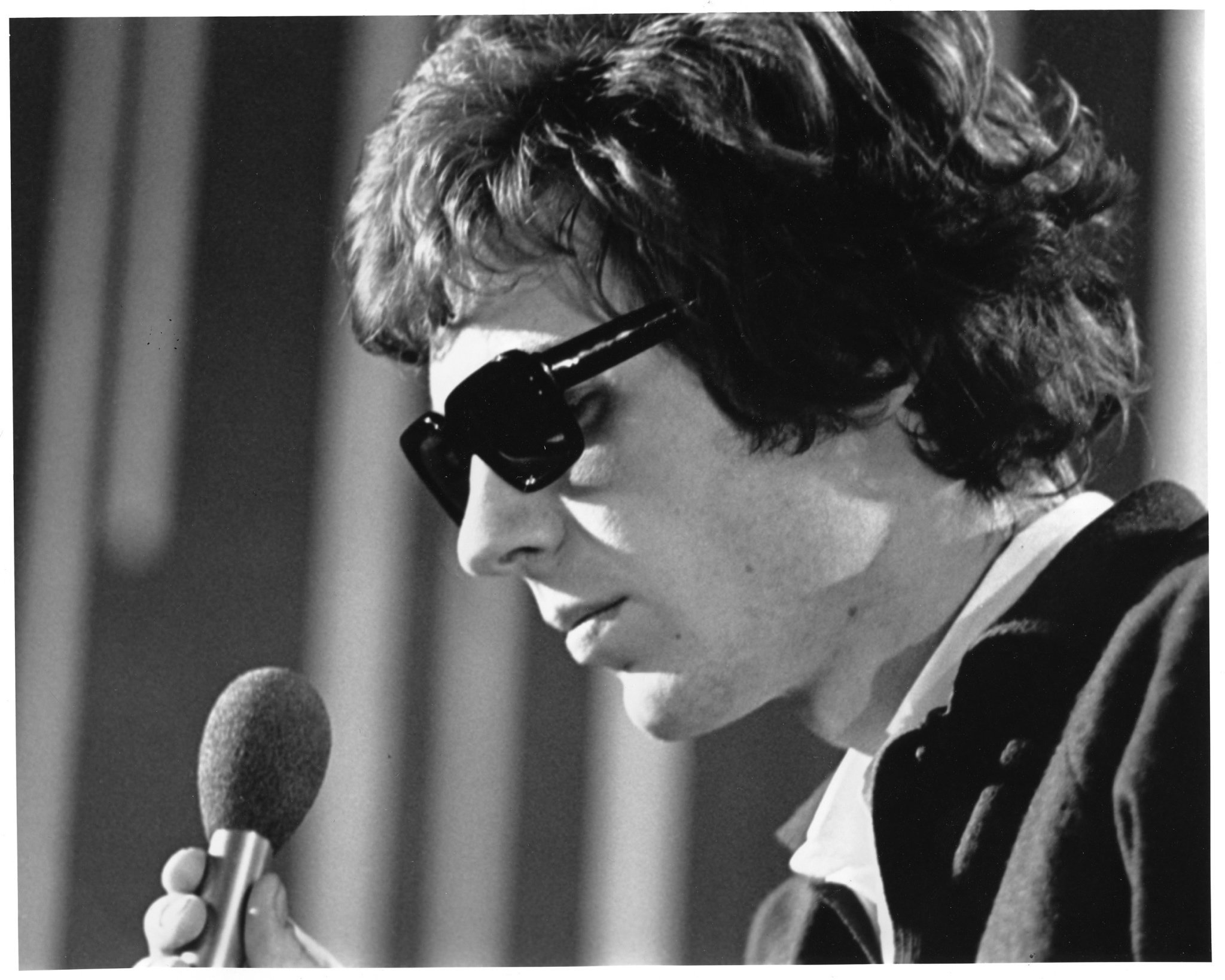 But is it poetry? Review of Sundog: Selected Lyrics by Scott Walker