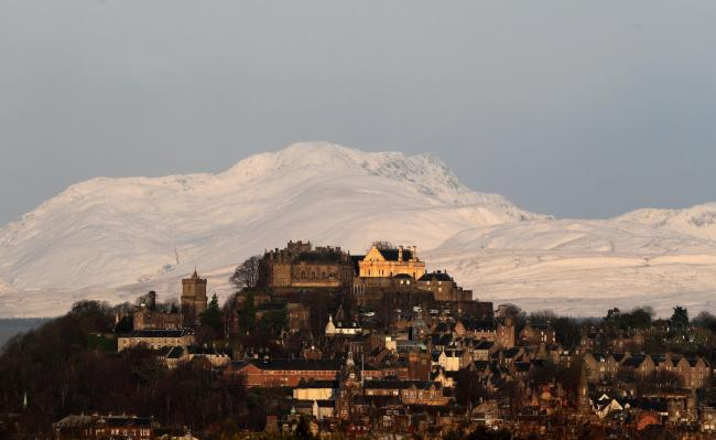 Historic Stirling is the most affordable city in the UK top buy a house
