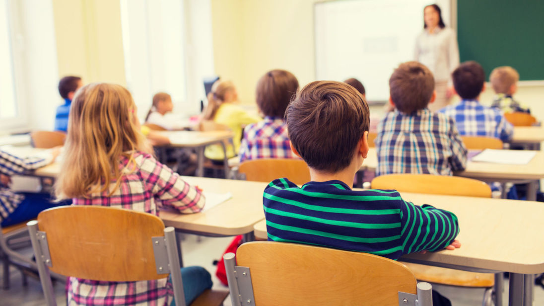 Gifts for teachers should be banned, say parents