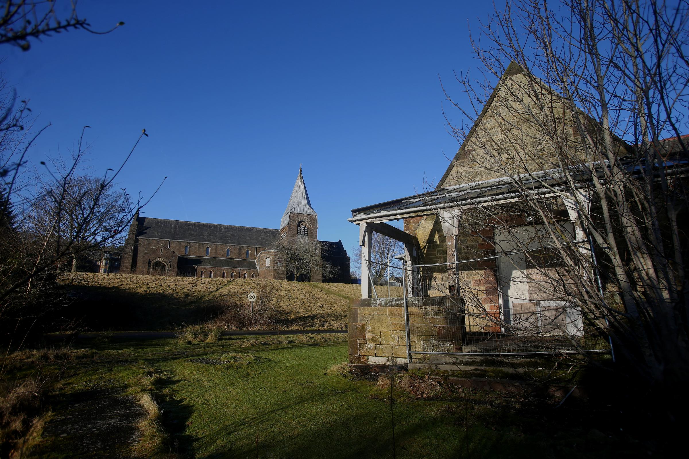 Bangour Village Hospital What Next For This Abandoned Psychiatric Site Heraldscotland