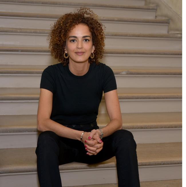 Interview: Leila Slimani talks about her best selling book Lullaby