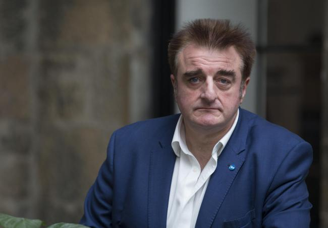 SNP MP Tommy Sheppard is formally launching his SNP Depute Leader campaign after nominations close for the position. Party members and activists are invited to attend along with media representatives to hear Tommy outline his key campaign messages at.Cent