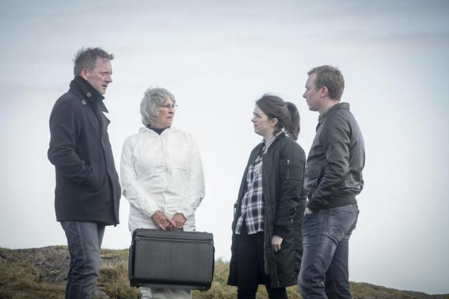 One-third of Shetland's visitors are inspired by namesake TV series