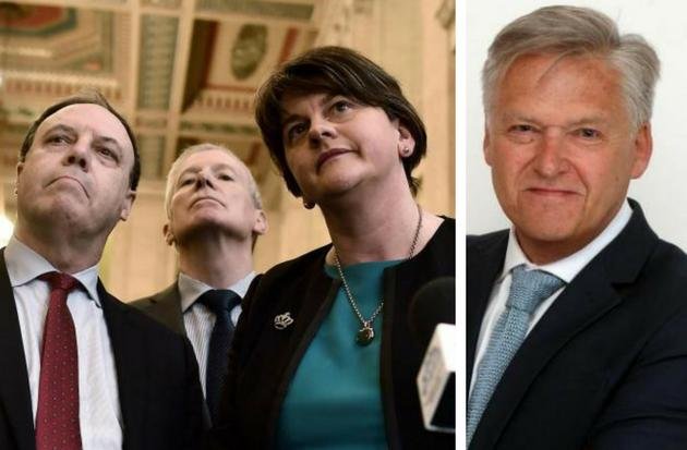 Iain Macwhirter: Brexit has created havoc in Northern Ireland