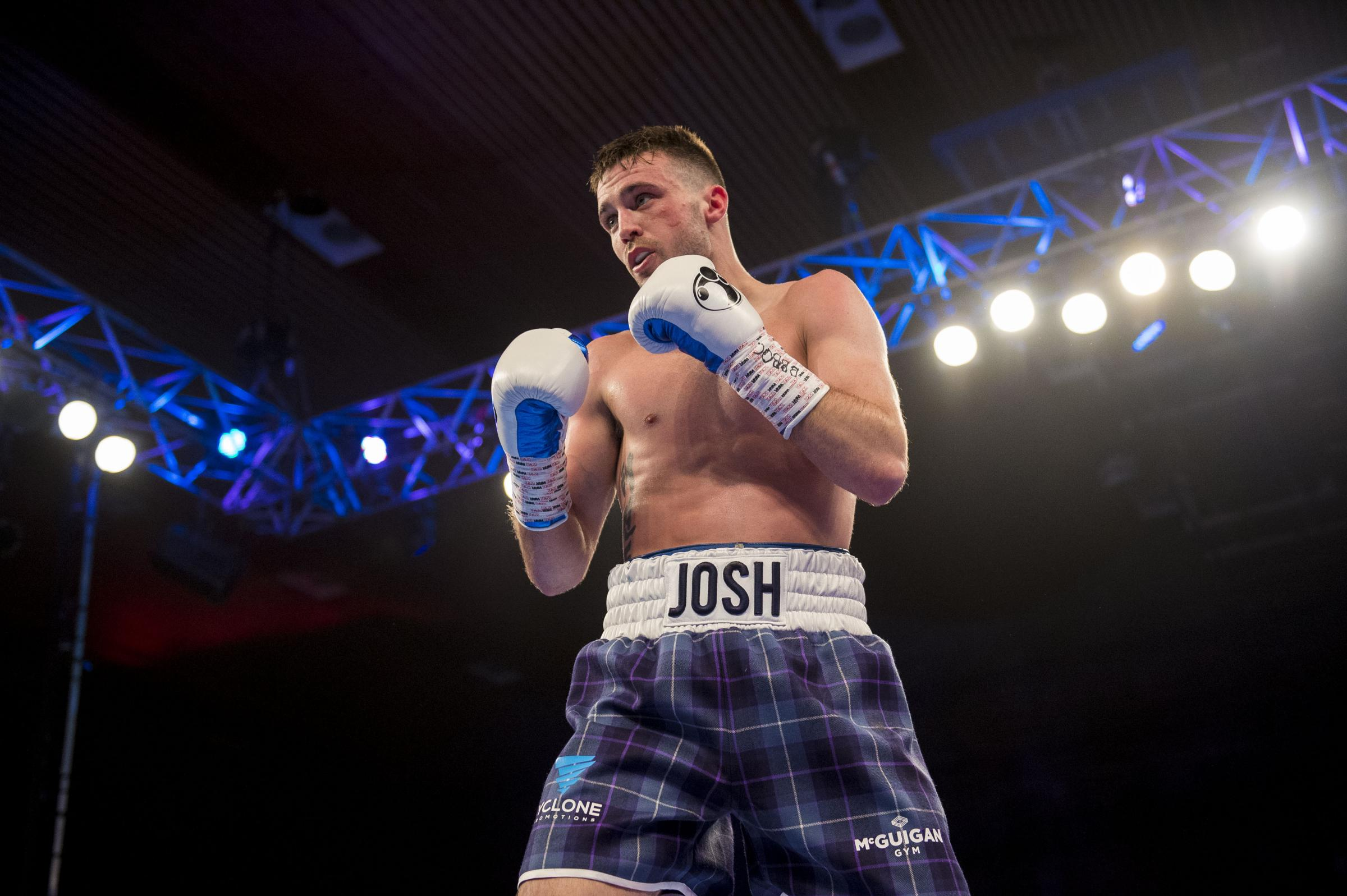 New last-minute opponent for Scotland's main man Josh Taylor after Humberto  Soto pulls out