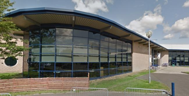 Glasgow Club Scotstoun was closed on Sunday after a case of Covid was identified