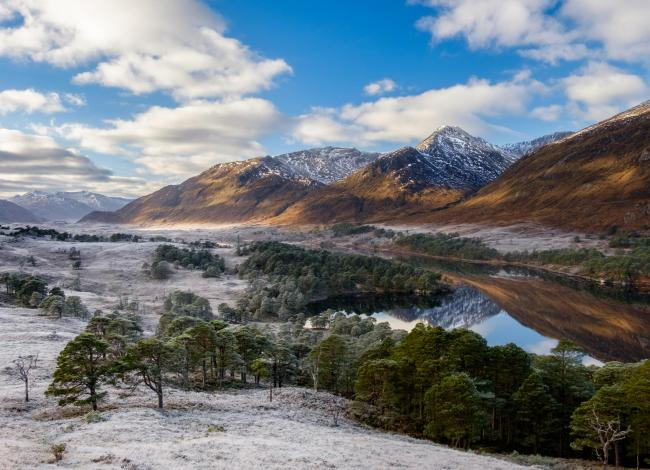 New dictionary compiles long forgotten words describing Scotland's landscape
