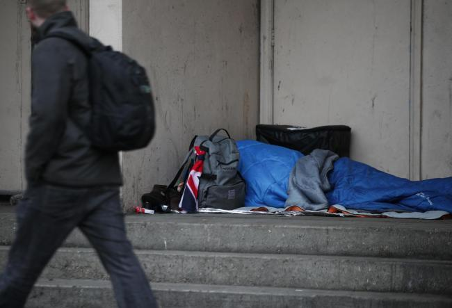 Agenda: Winter truce vital to tackle plight of the homeless