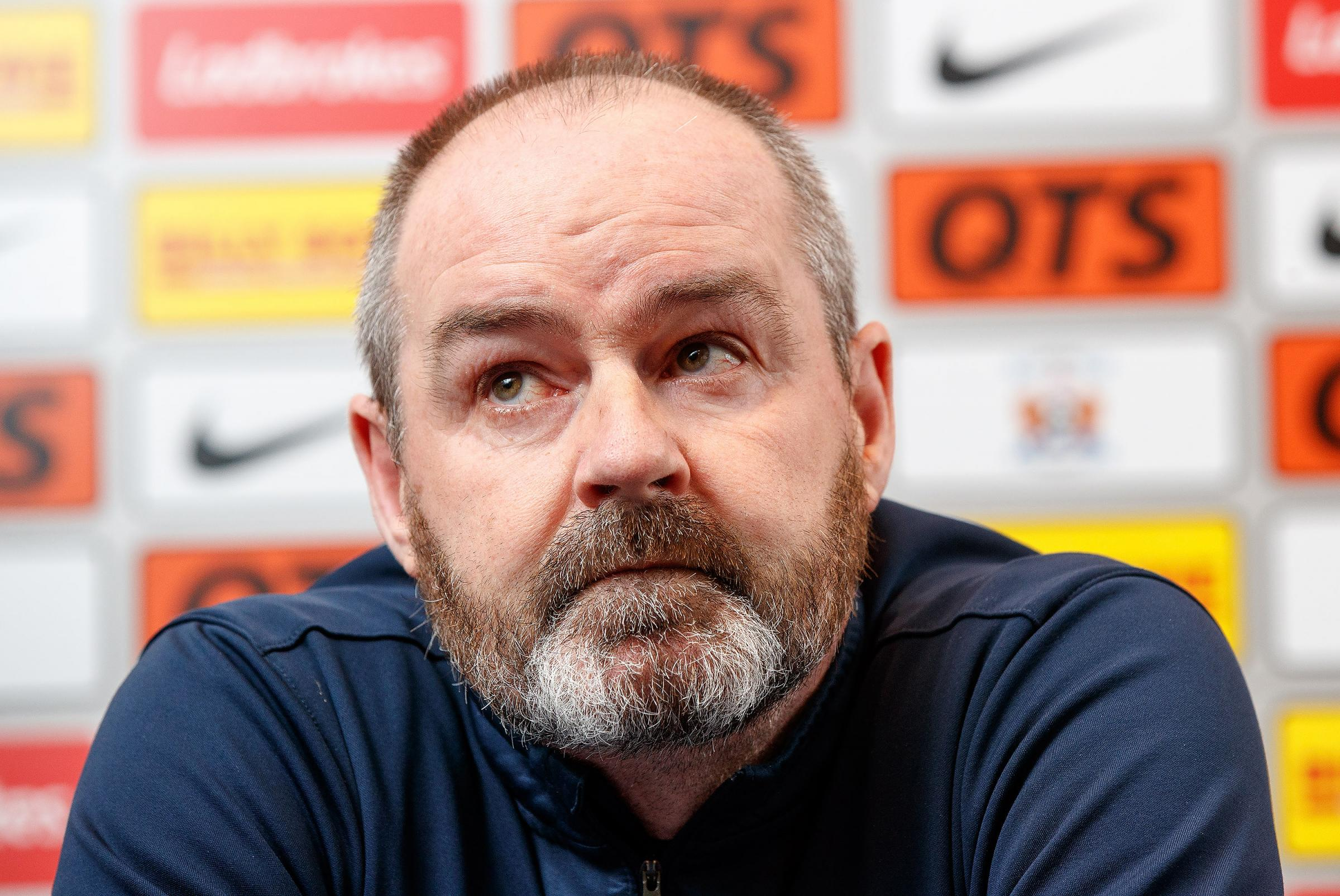 Kilmarnock Manager Steve Clarke has been one of the stories of this season