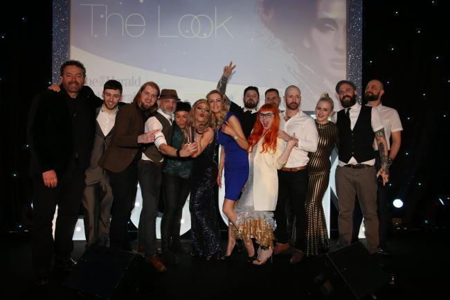 Deadline fast approaching for all entries to the prestigious Look Awards 2018