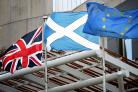 Scottish Government's emergency Brexit Bill passes second stage