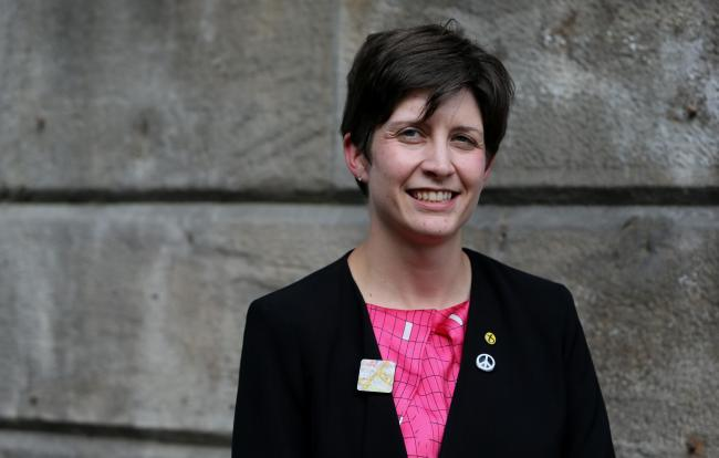 SNP MP urges ministers to allow legal drug consumption rooms