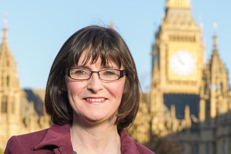 HeraldScotland: Patricia Gibson MP