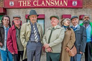 Still Game character leaving the hit BBC comedy revealed